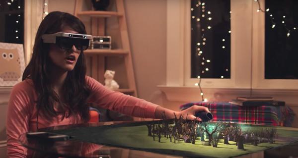 当VR全景遇到AR模型,将会产生怎样的化学反应?